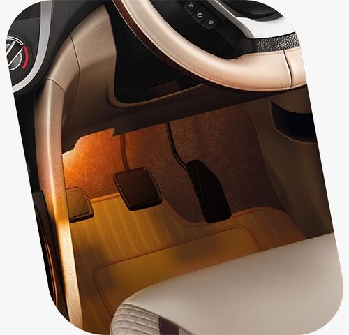 Xe++ - Suzuki ra mắt phiên bản đặc biệt Celerio Limited Edition (Hình 9).