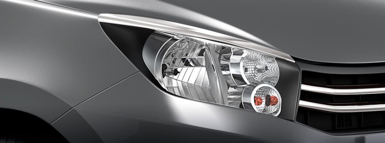 Xe++ - Suzuki ra mắt phiên bản đặc biệt Celerio Limited Edition (Hình 8).