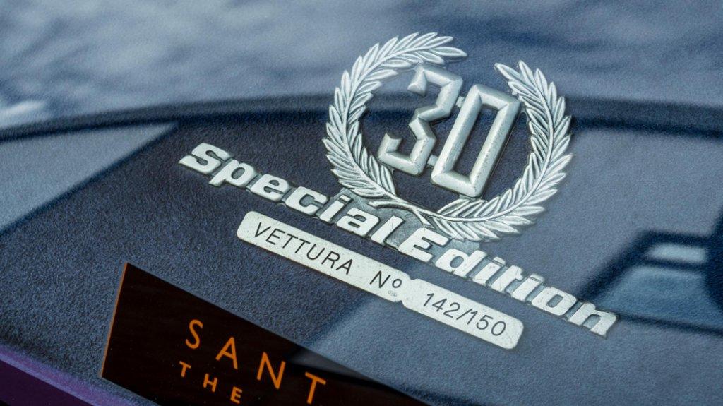 Xe++ - Hàng hiếm Lamborghini Diablo của ca sĩ Jay Kay rao bán hơn 16,5 tỷ đồng (Hình 3).