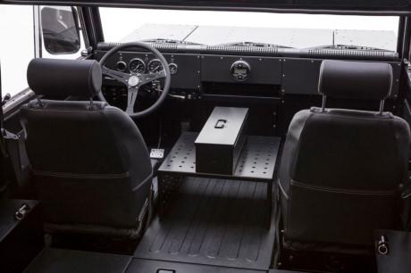 Xe++ - Xe tải điện Bollinger B1 gây sốt với hơn 6.000 đơn đặt hàng (Hình 7).