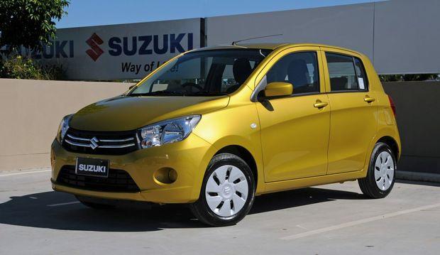 Xe++ - Suzuki Celerio bị khai tử ở Úc do doanh số sụt giảm