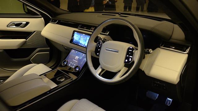 Xe++ - Range Rover Velar tại Thái Lan có giá bán cao hơn ở Việt Nam (Hình 4).