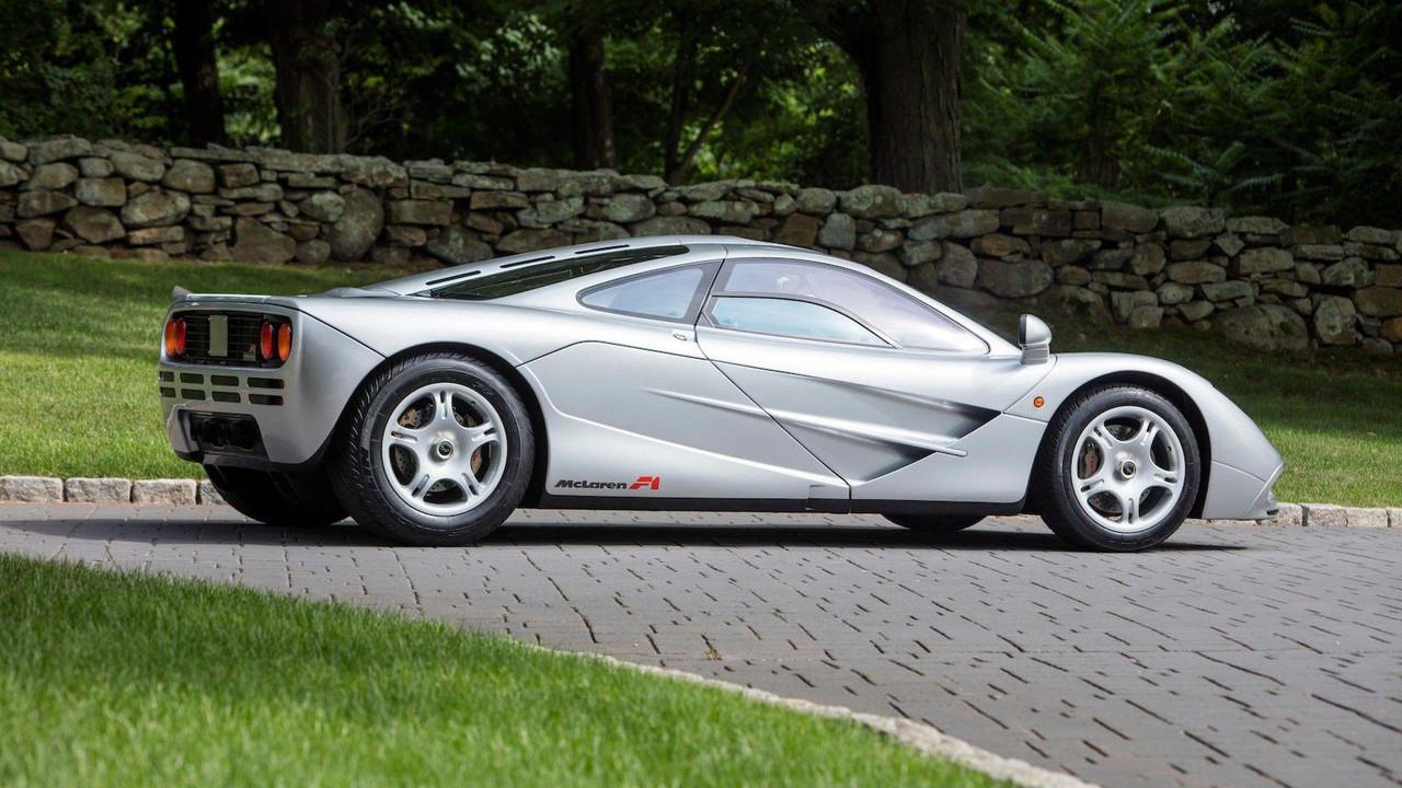Xe++ - McLaren F1 đắt nhất thế giới có giá hơn 351 tỷ đồng (Hình 11).