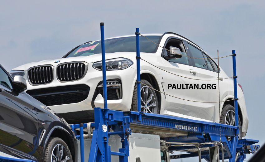 Xe++ - BMW X4 2018 lộ diện 'không che đậy' trên đường quốc lộ (Hình 2).