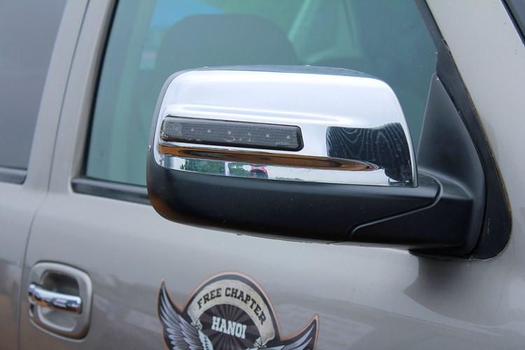 Xe++ - 'Chạm mặt' bán tải Cadillac tiền tỷ độc nhất Việt Nam (Hình 14).