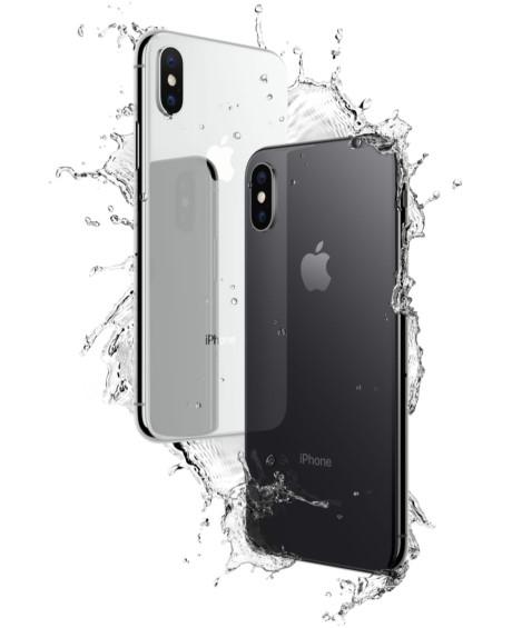 Công nghệ - 5 điểm khác biệt cơ bản của iPhone 8 và iPhone X