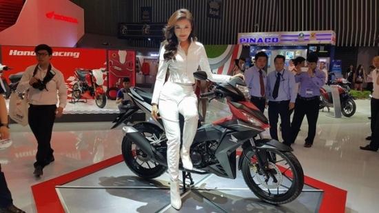 Xe++ - Thị trường xe máy Việt Nam sẽ đi về đâu? (Hình 2).