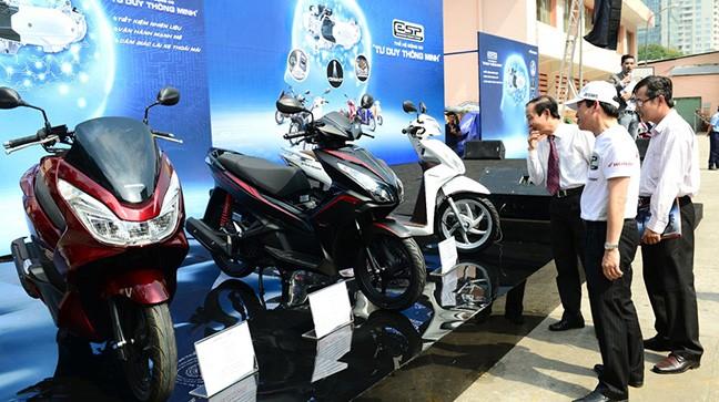 Xe++ - Thị trường xe máy Việt Nam sẽ đi về đâu?