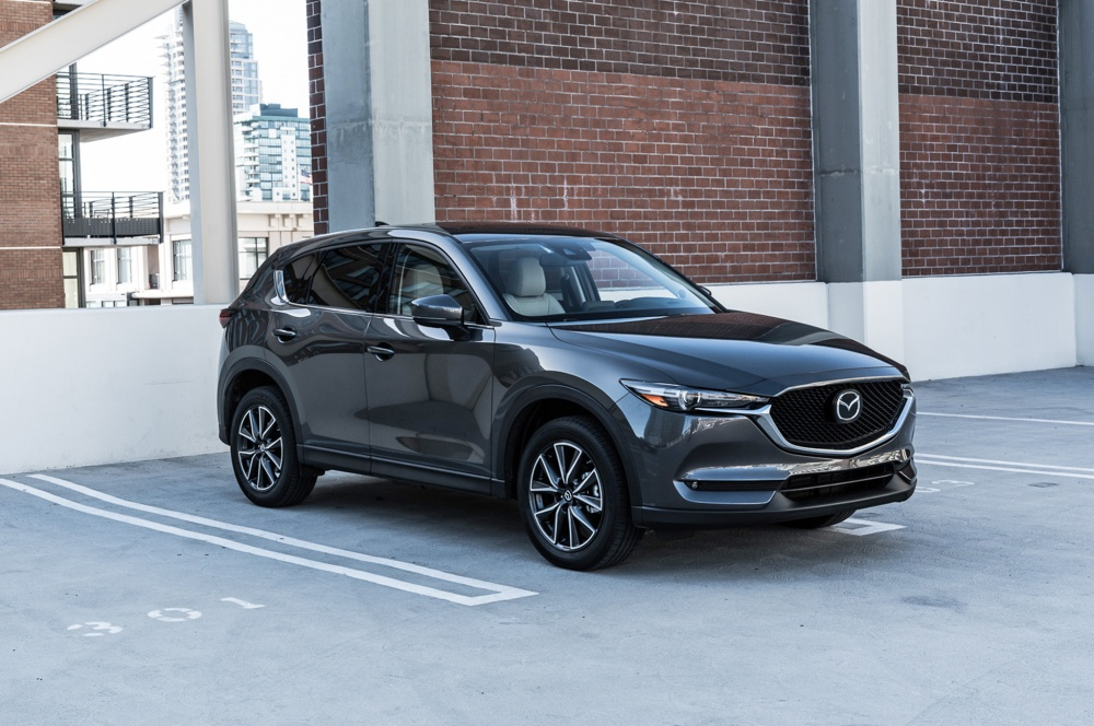 Xe++ - Mazda CX-8 dành riêng thị trường Nhật Bản, chốt giá 660 triệu đồng (Hình 7).