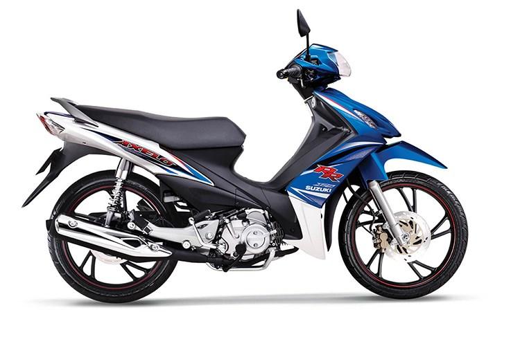 Xe++ - Suzuki 'khai tử' 3 mẫu xe máy tại Việt Nam (Hình 13).