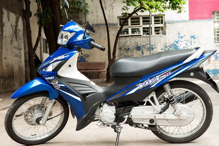 Xe++ - Suzuki 'khai tử' 3 mẫu xe máy tại Việt Nam (Hình 9).