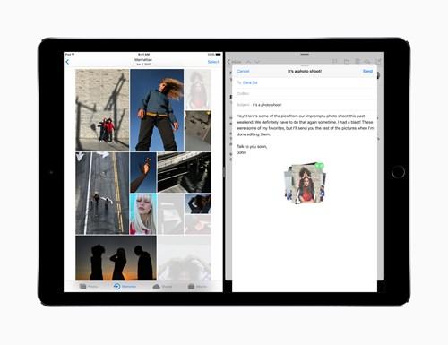Công nghệ - Có gì mới trên iOS 11 vừa ra mắt? (Hình 4).