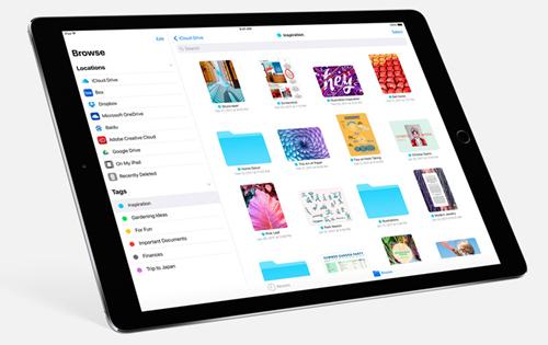 Công nghệ - Có gì mới trên iOS 11 vừa ra mắt? (Hình 5).