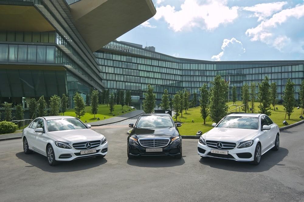 Xe++ - Triệu hồi 3 dòng xe bán chạy nhất của Mercedes-Benz Việt Nam