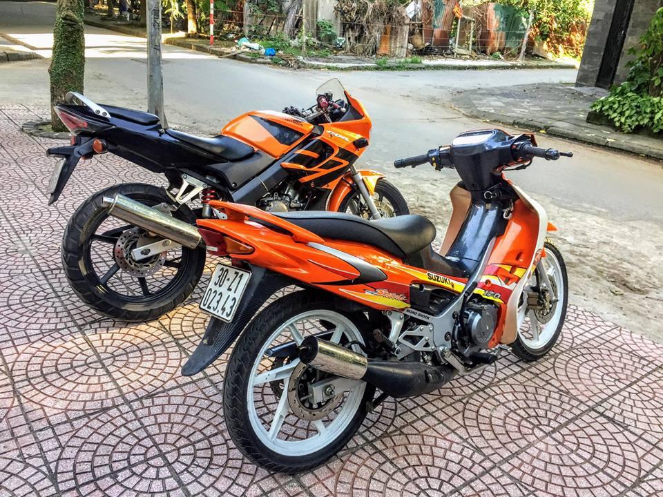 Xe++ - Hàng hiếm Honda CBR 125R đời 2008 giá hàng trăm triệu đồng (Hình 8).