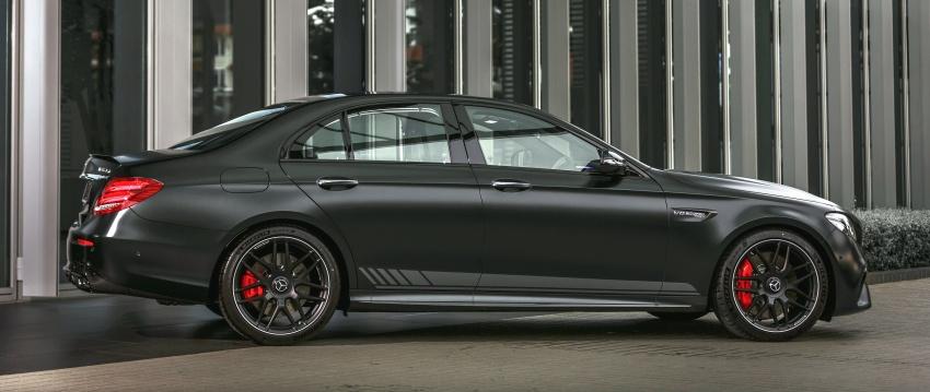 Xe++ - Mercedes-AMG E63 S bản mạnh nhất của dòng W213 E-Class giá gần 6 tỷ đồng (Hình 8).