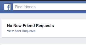 Công nghệ - Nhanh chóng hủy lời mời kết bạn hàng loạt trên Facebook (Hình 3).