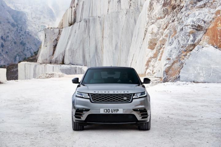 Xe++ - Land Rover ra mắt xe điện hiệu suất cao Road Rover (Hình 3).