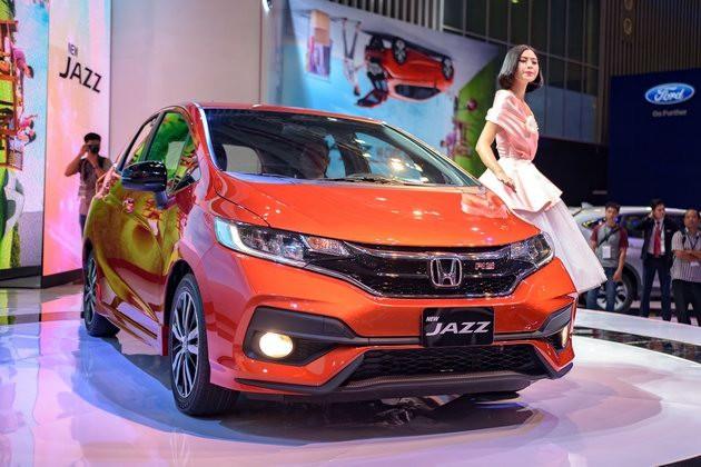 Xe++ - 4 mẫu xe được chờ đợi nhất dịp đầu năm 2018 (Hình 4).