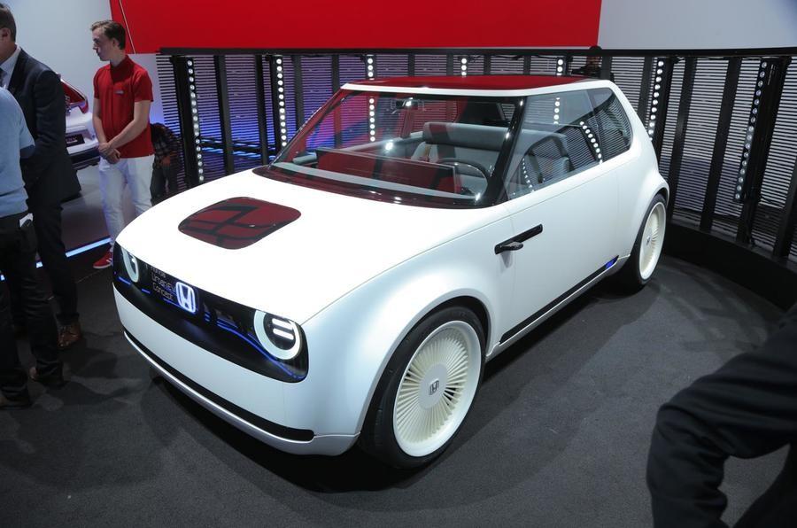 Xe++ - Những mẫu xe mới sắp 'đổ bộ' triển lãm ô tô Tokyo 2017 (Hình 3).