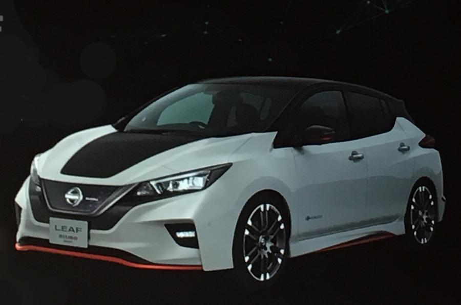Xe++ - Những mẫu xe mới sắp 'đổ bộ' triển lãm ô tô Tokyo 2017 (Hình 8).