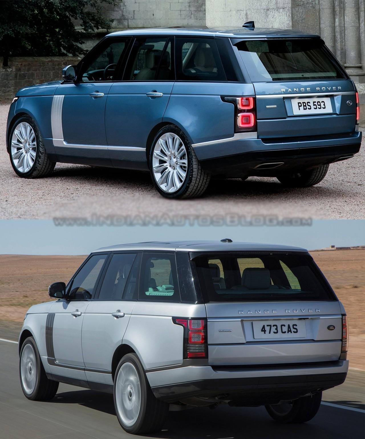 Xe++ - Chi tiết Range Rover 2018: Bắt mắt, tiết kiệm nhiên liệu hơn (Hình 7).