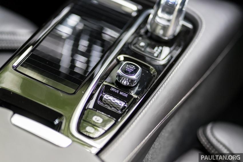Xe++ - Volvo S90 T8 Hybrid CKD ra mắt tại Malaysia, giá từ 2 tỷ đồng (Hình 4).