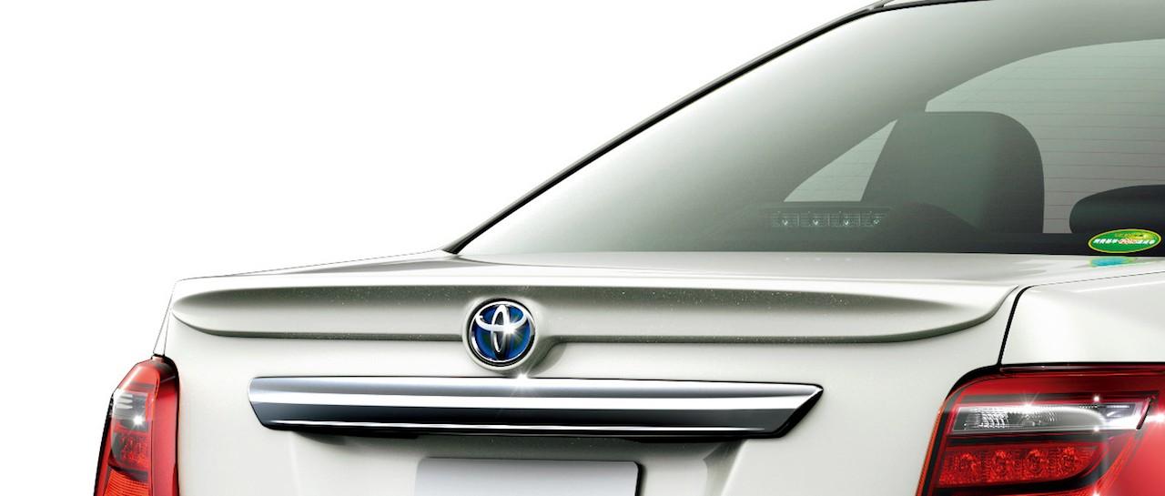 Xe++ - Toyota Corolla Axio và Corolla Fielder đời 2018 lộ diện hoàn toàn (Hình 3).