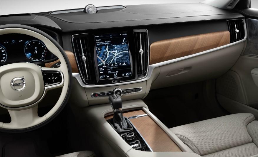 Xe++ - Top 10 mẫu xe sở hữu màn hình cảm ứng lớn nhất hiện tại (Hình 6).