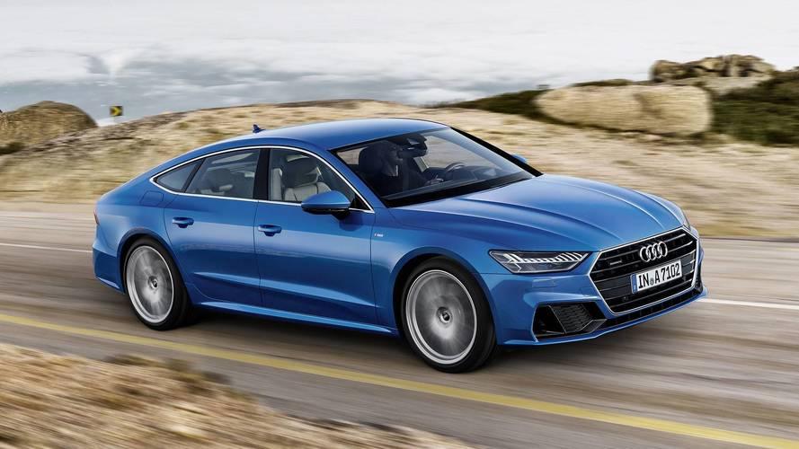 Xe++ - Audi A7 2019 thay đổi những gì so với thế hệ cũ? (Hình 6).