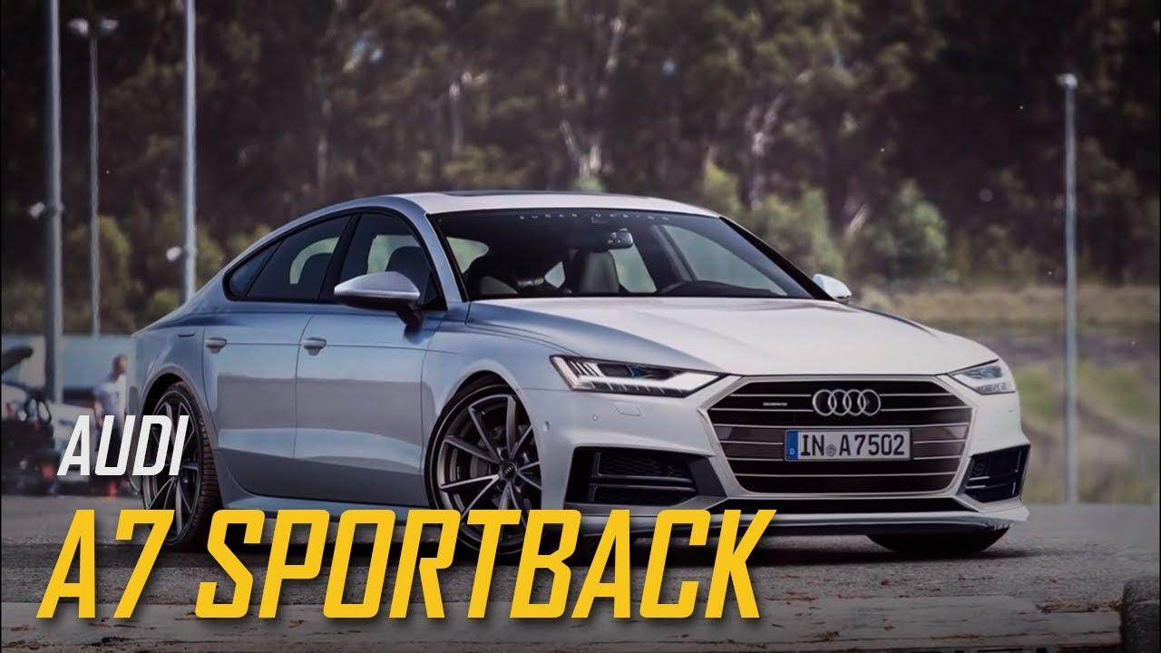 Xe++ - Audi A7 2019 thay đổi những gì so với thế hệ cũ?