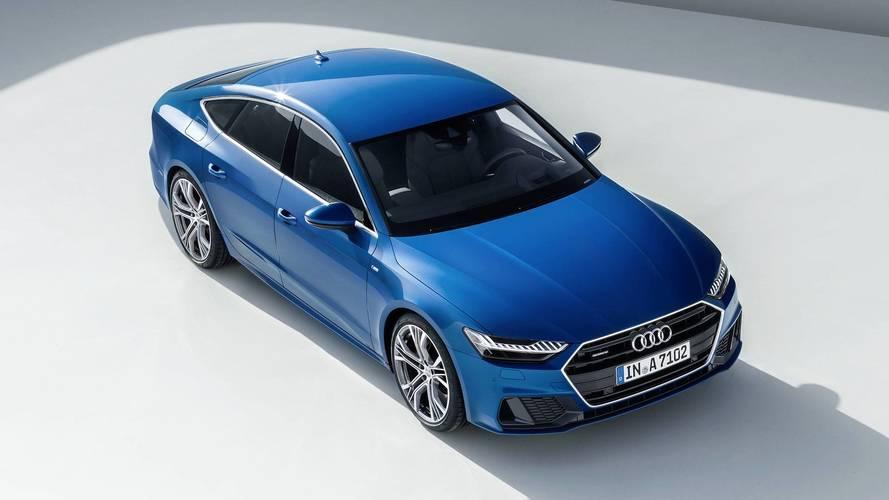 Xe++ - Audi A7 Sportback 2019 ra mắt, tới tay khách hàng vào tháng 2/2018 (Hình 2).