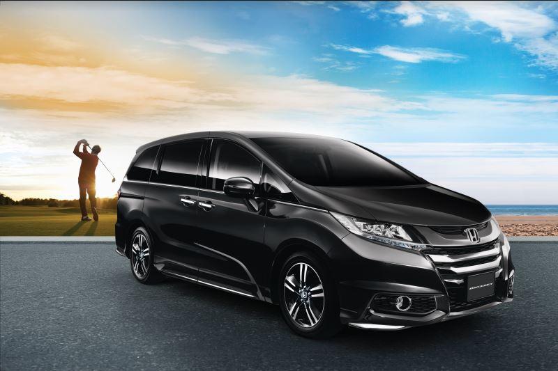 Xe++ - Phiên bản mới Odyssey 2017, liệu giúp Honda cải thiện doanh số?