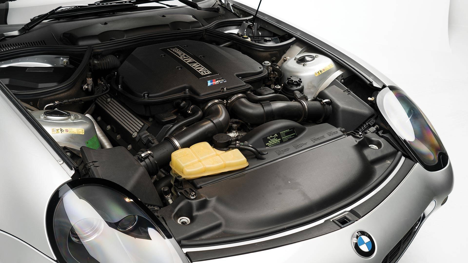 Xe++ - BMW Z8 của Steve Jobs sắp bán đấu giá khởi điểm từ 6,83 tỷ đồng (Hình 11).