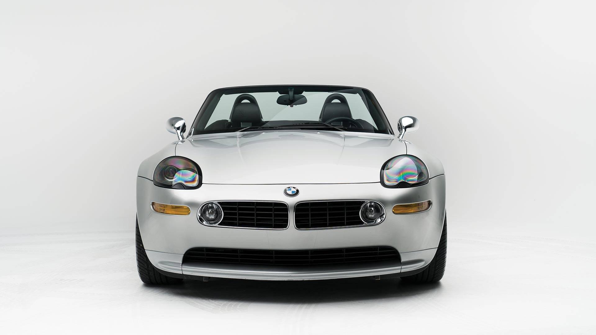 Xe++ - BMW Z8 của Steve Jobs sắp bán đấu giá khởi điểm từ 6,83 tỷ đồng (Hình 4).