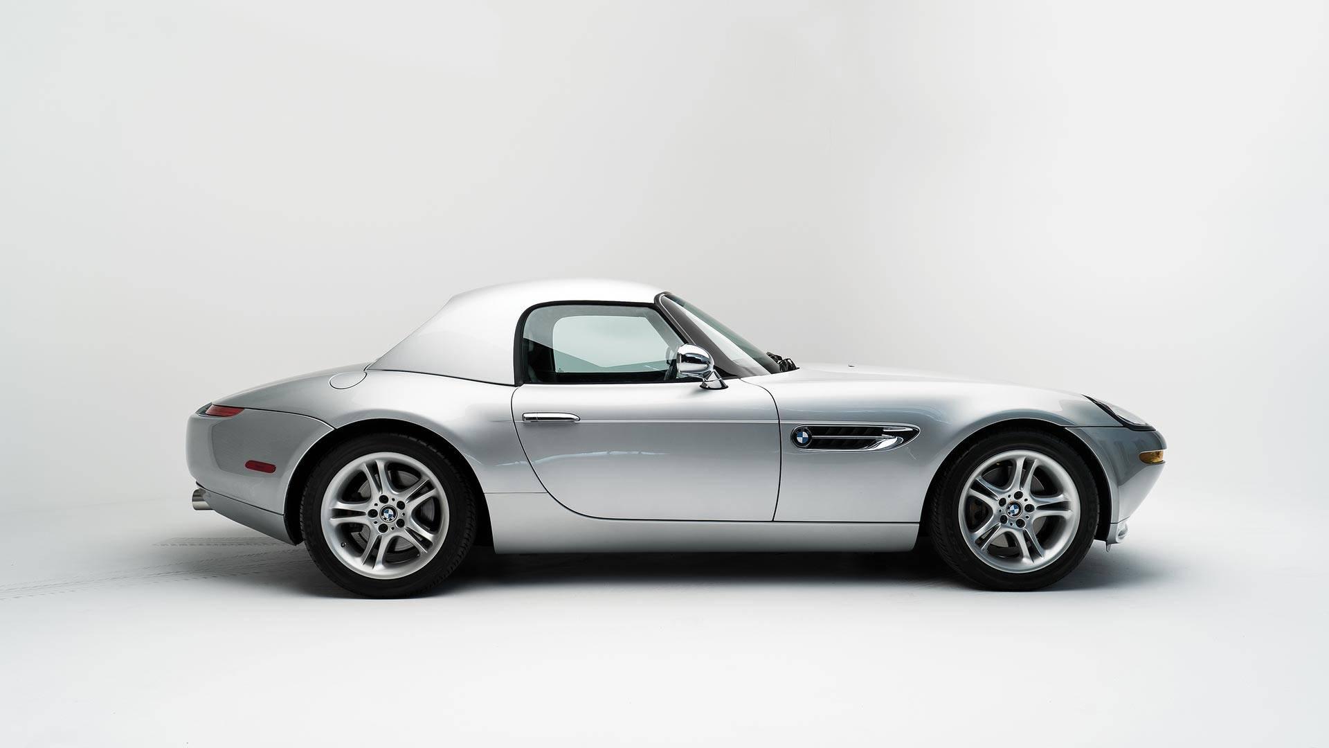 Xe++ - BMW Z8 của Steve Jobs sắp bán đấu giá khởi điểm từ 6,83 tỷ đồng (Hình 2).