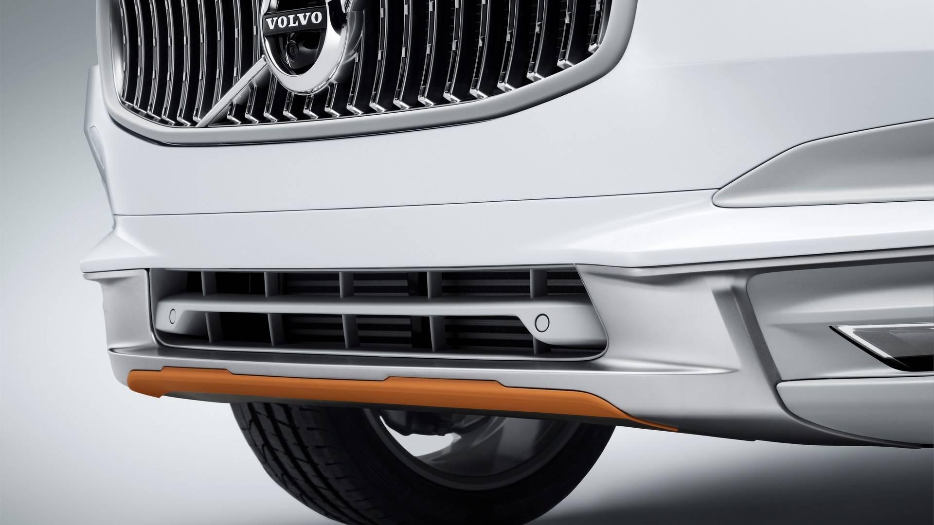 Xe++ - Volvo giới thiệu phiên bản đặc biệt V90 Cross Country Ocean Race  (Hình 3).