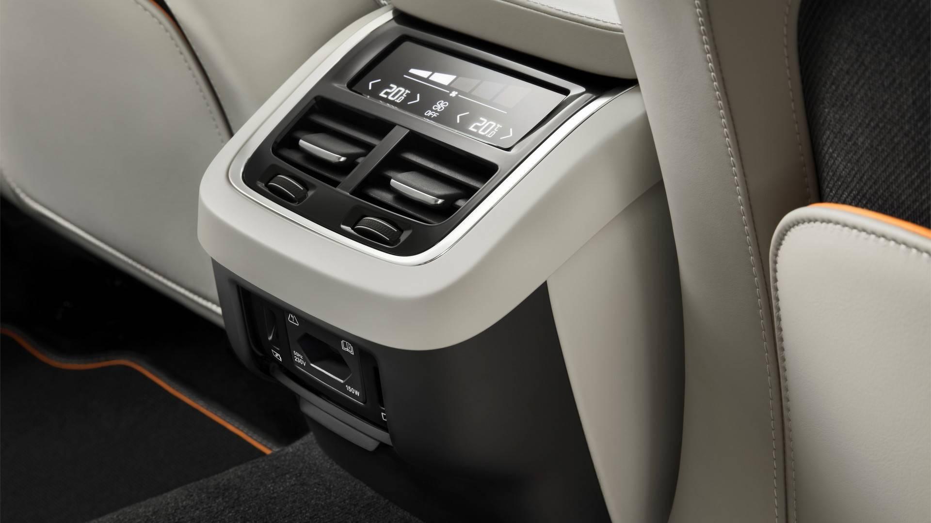 Xe++ - Volvo giới thiệu phiên bản đặc biệt V90 Cross Country Ocean Race  (Hình 9).