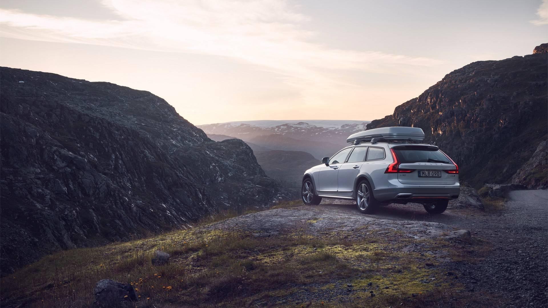 Xe++ - Volvo giới thiệu phiên bản đặc biệt V90 Cross Country Ocean Race  (Hình 10).