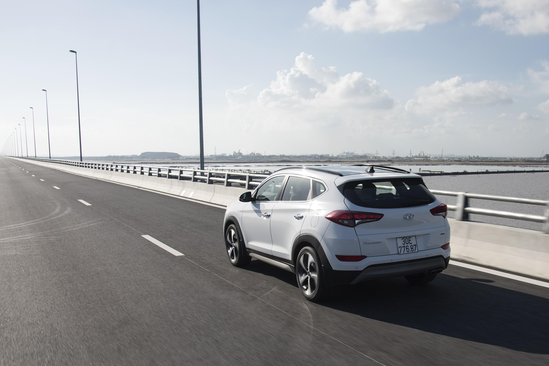 Xe++ - Hyundai Tucson 2017 liệu 'có cửa' với Honda CR-V và Mazda CX-5? (Hình 15).