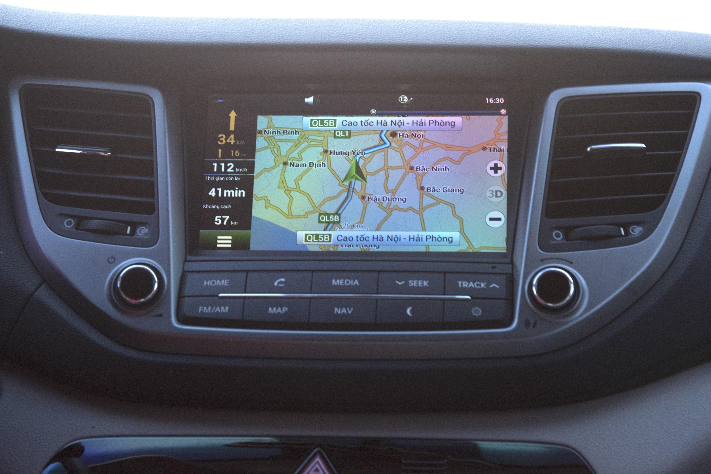 Xe++ - Hyundai Tucson 2017 liệu 'có cửa' với Honda CR-V và Mazda CX-5? (Hình 8).