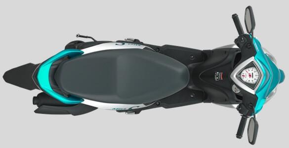 Xe++ - Yamaha Mio S – Mẫu xe tay ga dành cho phụ nữ hiện đại (Hình 3).
