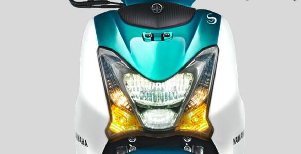 Xe++ - Yamaha Mio S – Mẫu xe tay ga dành cho phụ nữ hiện đại (Hình 2).
