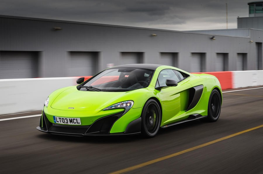 Xe++ - Những chiếc xe nhanh nhất trên thế giới