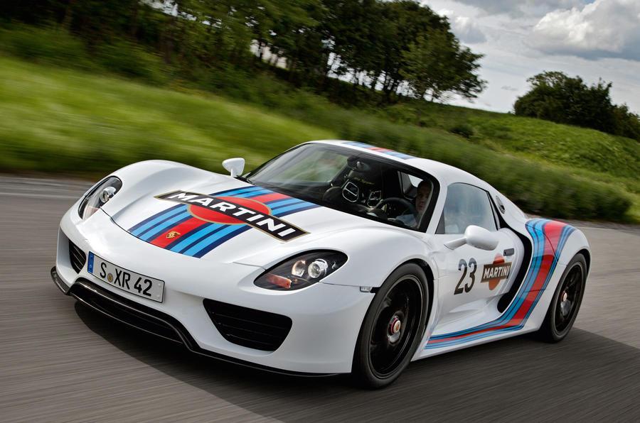 Xe++ - Những chiếc xe nhanh nhất trên thế giới (Hình 6).