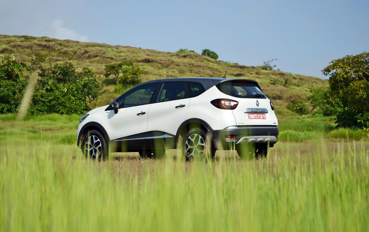 Xe++ - Xe giá rẻ Renault Captur ra mắt, giá từ 351,7 triệu đồng (Hình 8).
