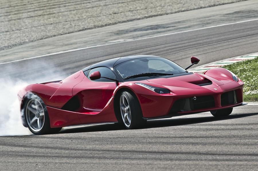 Xe++ - Những chiếc xe nhanh nhất trên thế giới (Hình 11).