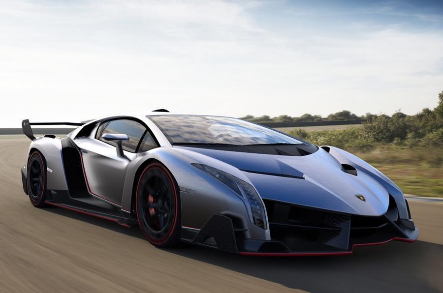 Xe++ - Đâu là những chiếc xe nhanh nhất trên thế giới?  (Hình 14).