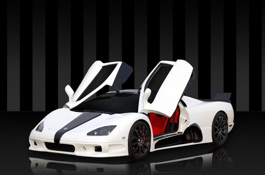 Xe++ - Những chiếc xe nhanh nhất trên thế giới (Hình 19).