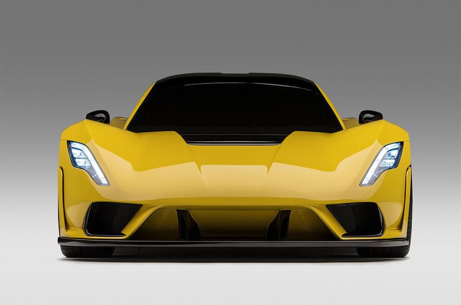 Xe++ - Những chiếc xe nhanh nhất trên thế giới (Hình 21).